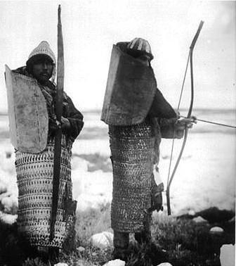 Самые древние народы России