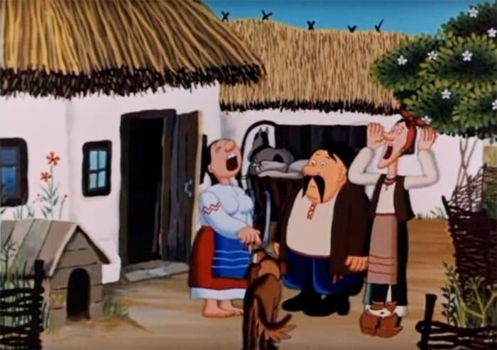 История создания мультфильма «Жил-был пес» (+ бонус мультфильм)