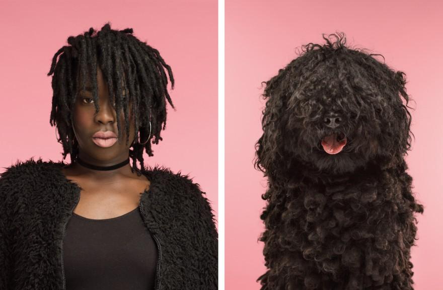 Собаки и их люди