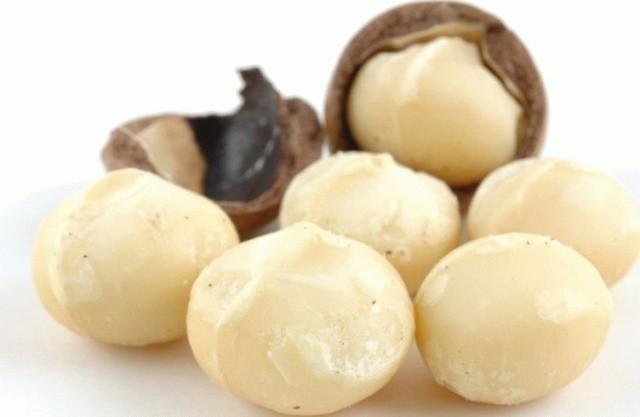 Макадамия – один из самых дорогих орехов в мире (5 фото)