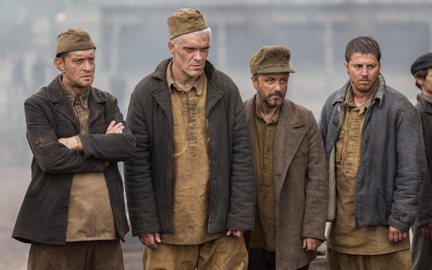 «Собибор» Константина Хабенского выдвинут на премию «Оскар»