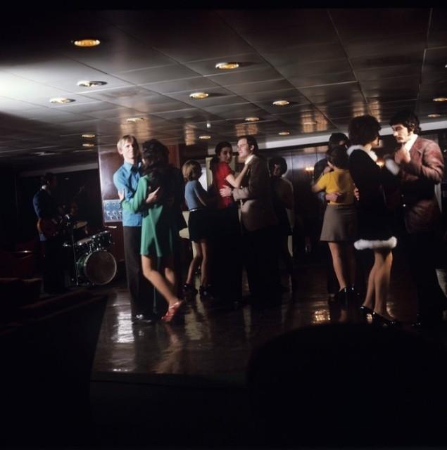 Атмосфера 70-х годов прошлого века (24 фото)