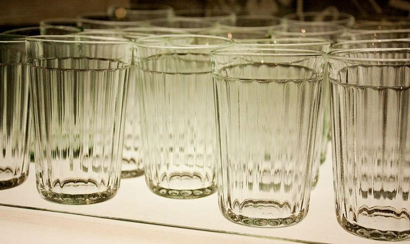 Интересные факты о граненом стакане