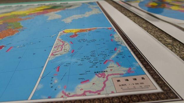 Громкие территориальные споры мирового сообщества