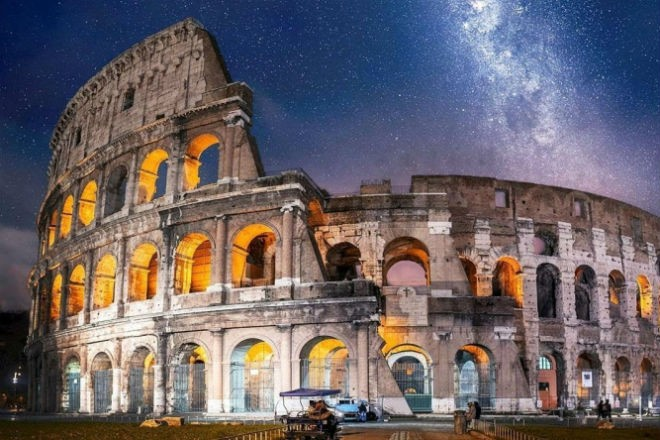 О Древнем Риме за 20 минут