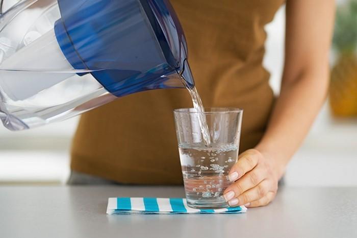 Как без фильтра очистить воду из-под крана
