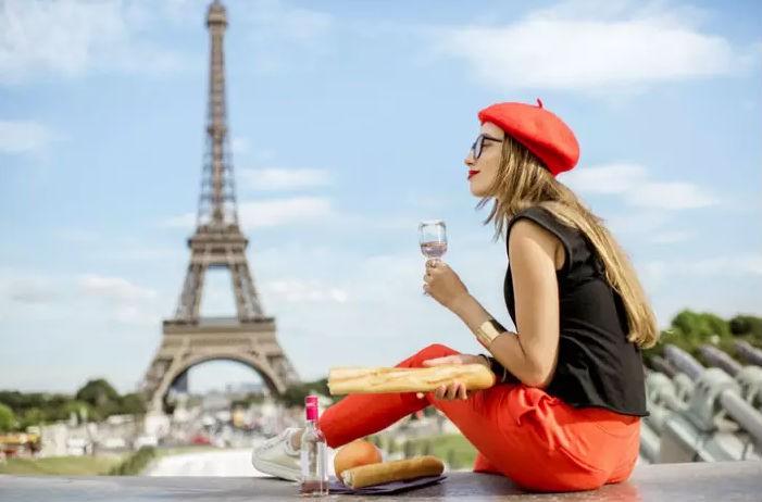 Правила для туристов во Франции
