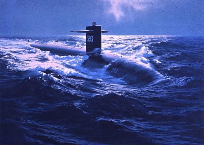 Самые крупные морские катастрофы в истории