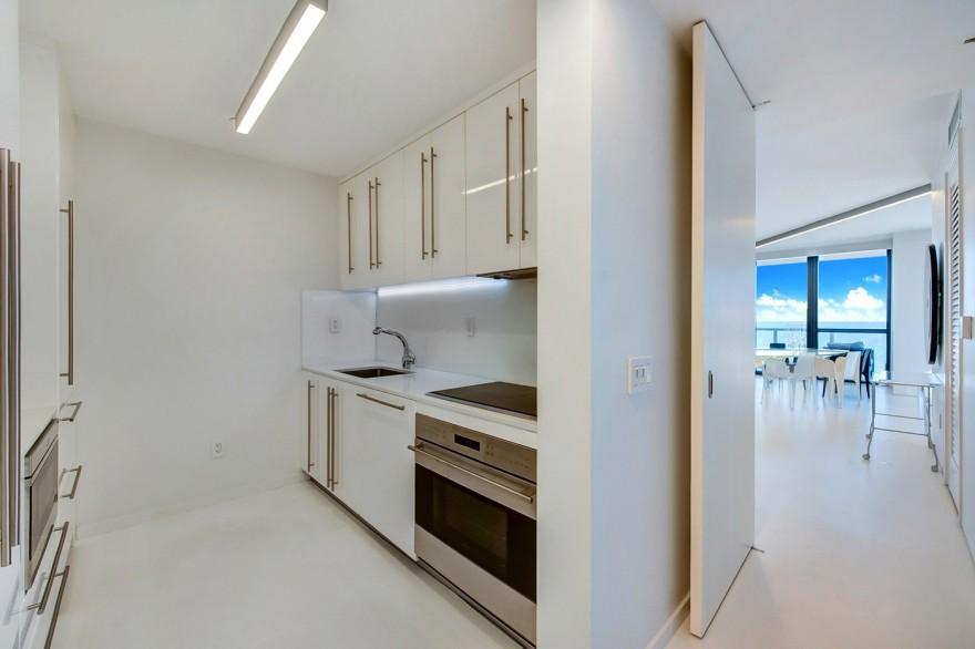 Квартиру Захи Хадид в Майами-Бич продали за $5,75 миллиона