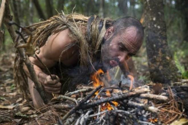 Выжившие на необитаемых островах