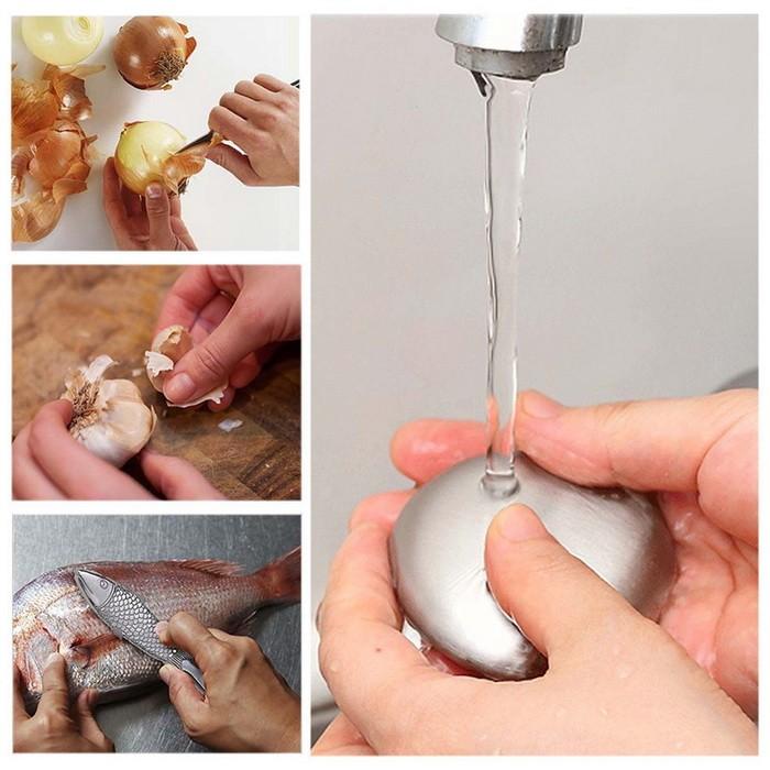 Для чего нужно металлическое мыло