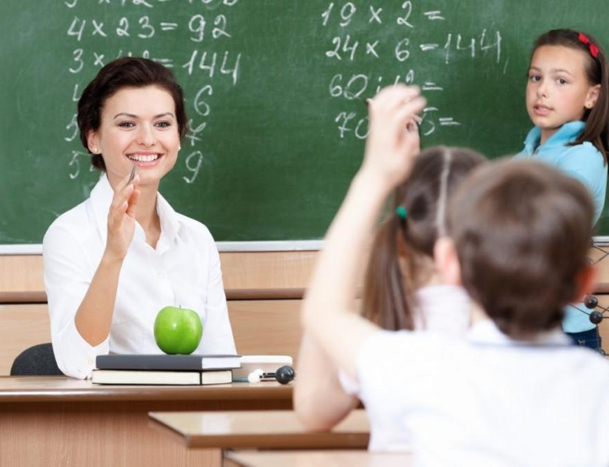 В этих странах у учителей самые высокие зарплаты