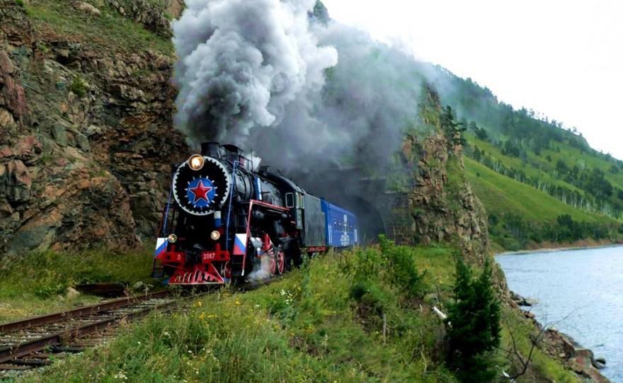 История строительства главной железной дороги Евразии