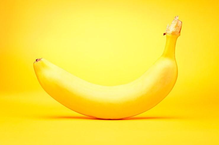 6 весомых причин есть бананы