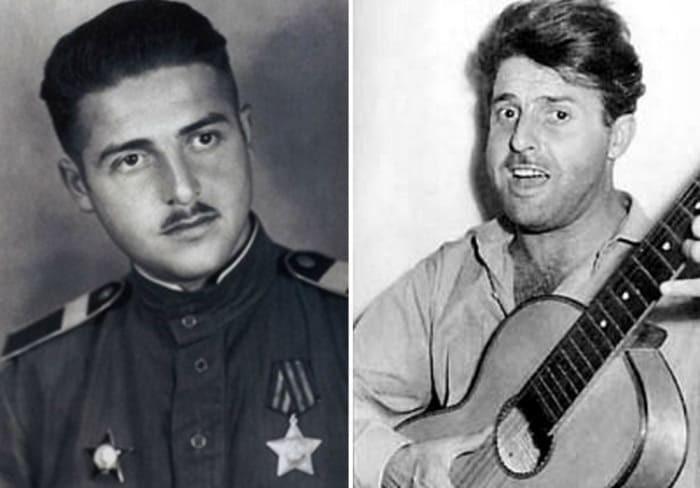 Судьба советского и российского поэта-песенника Михаила Танича