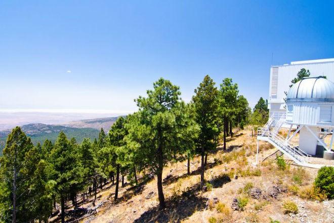 ФБР закрыли обсерваторию и эвакуировали работников