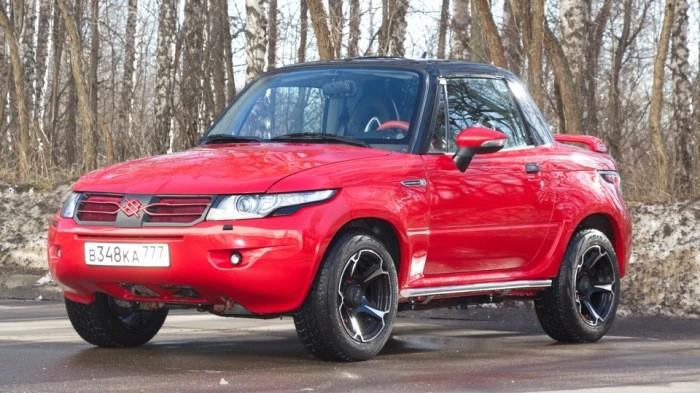 Японские автомобили, которые провалились на рынке