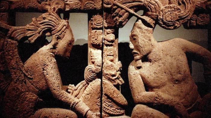 Древняя цивилизация майя: тайны, которые открыли совсем недавно