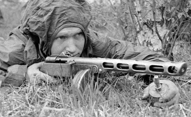 Один в поле – воин: подвиг сержанта гвардии Артамонова (10 фото)