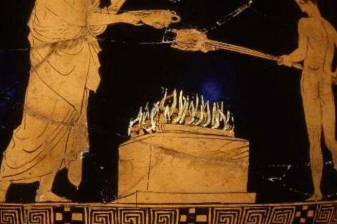 История Древней Греции за 18 минут