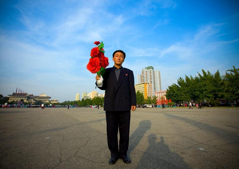 Фотограф несколько раз побывал в Северной Корее и показал, какова там жизнь на самом деле