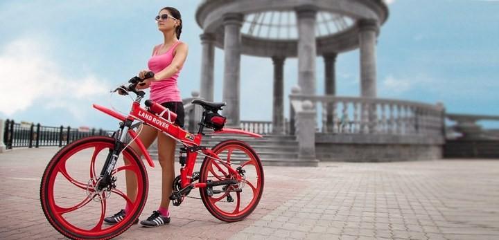 Интересные факты о велосипедах