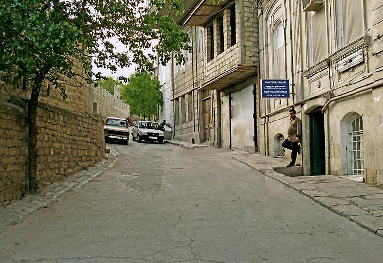 Где происходили съемки заграничных мест в советском кино