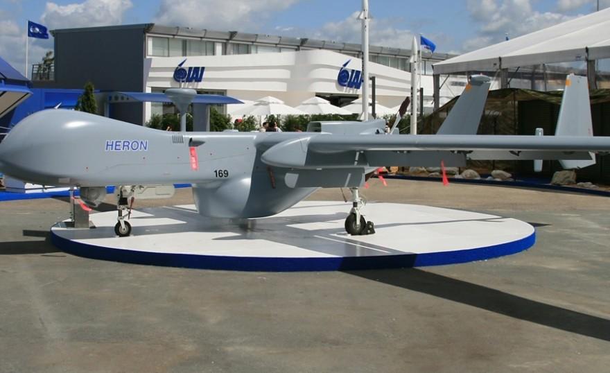 Вооружение Израиля