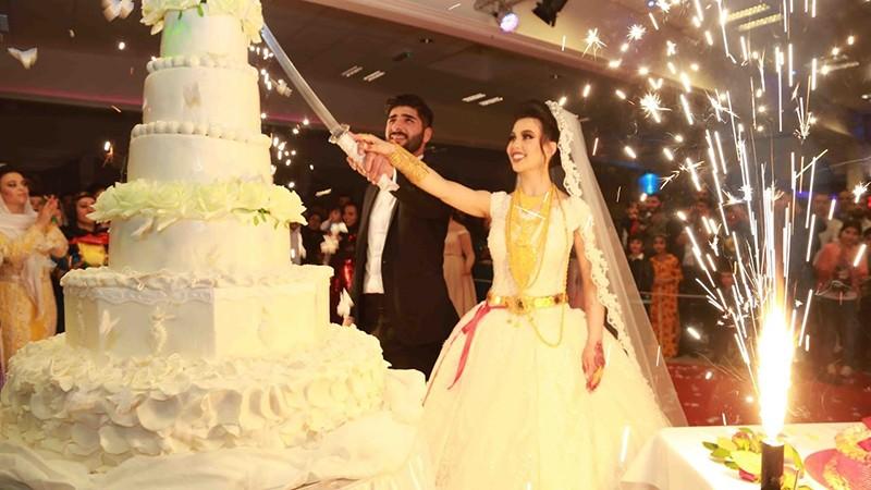 О любви, свадьбе и семейных ценностях в Арабских Эмиратах