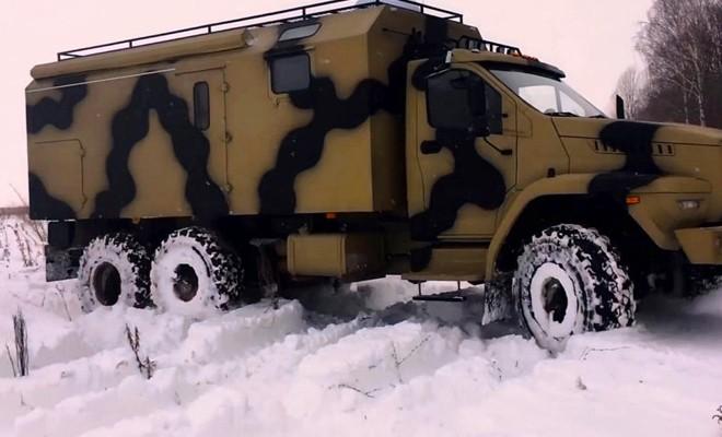 Что скрывает обычный с виду Урал?