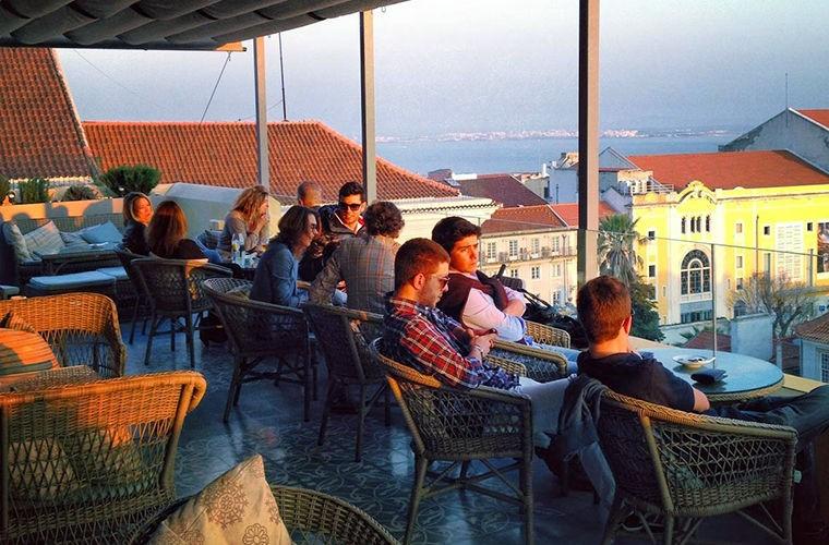 Отличительные черты португальцев