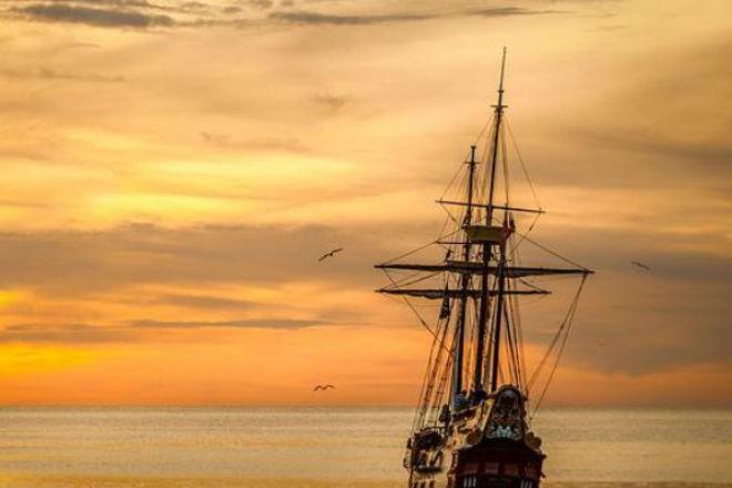 Тайна легендарного корабля Джеймса Кука