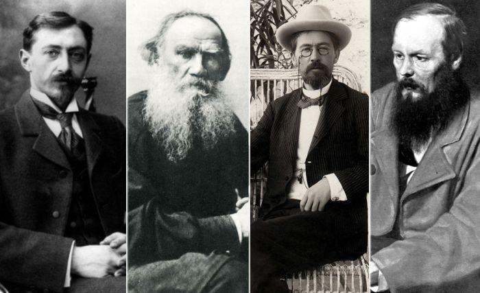 Кем были братья и сёстры великих русских литераторов