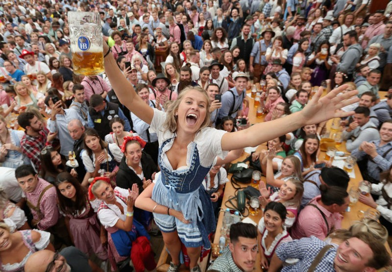 «Октоберфест-2018»: интересные факты