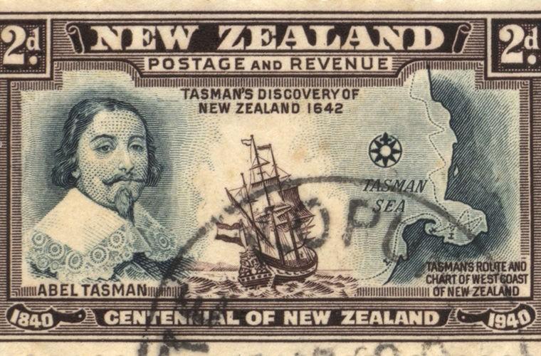 Откуда произошло название Новой Зеландии