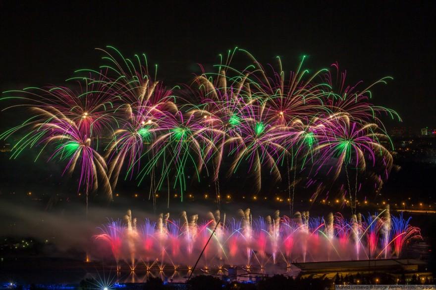 Восьмой международный фестиваль «Круг света 2018»