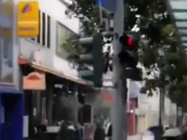 Необычные пешеходы, которые не нарушают ПДД
