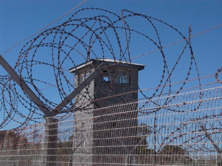 Как выглядят самые знаменитые тюрьмы-острова