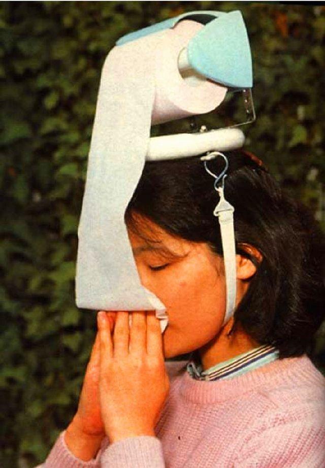 Самые бесполезные изобретения из Японии