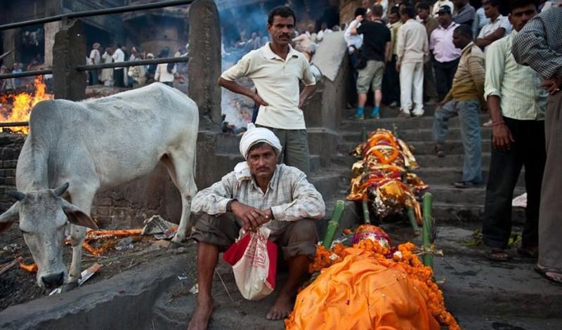 Заглянем в мир самой низшей касты Индии – неприкасаемые