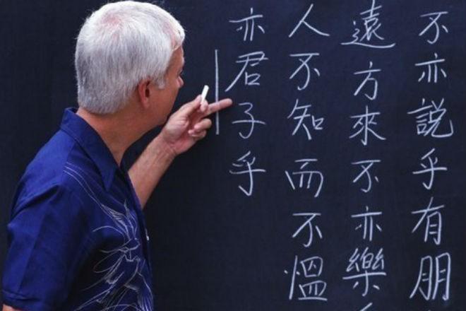 Какой язык считается самым сложным