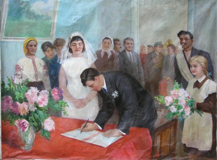 Запрет на любовь в СССР
