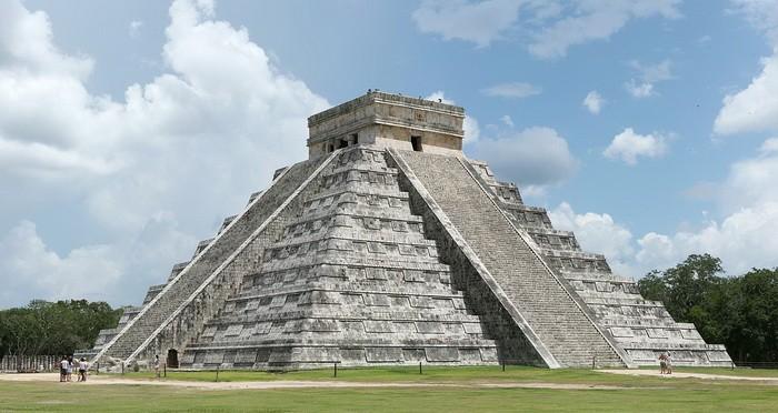 Самые удивительные места Латинской Америки