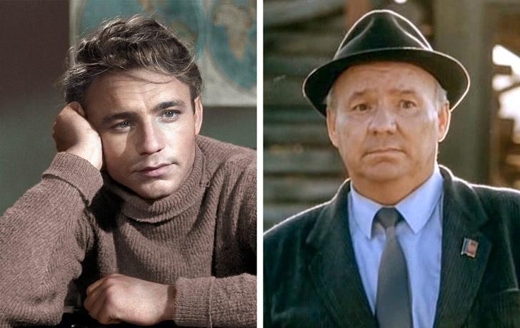 Как сложились судьбы 17 главных красавцев советского кино