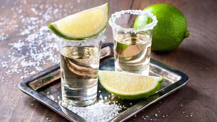 Самые низкокалорийные алкогольные напитки