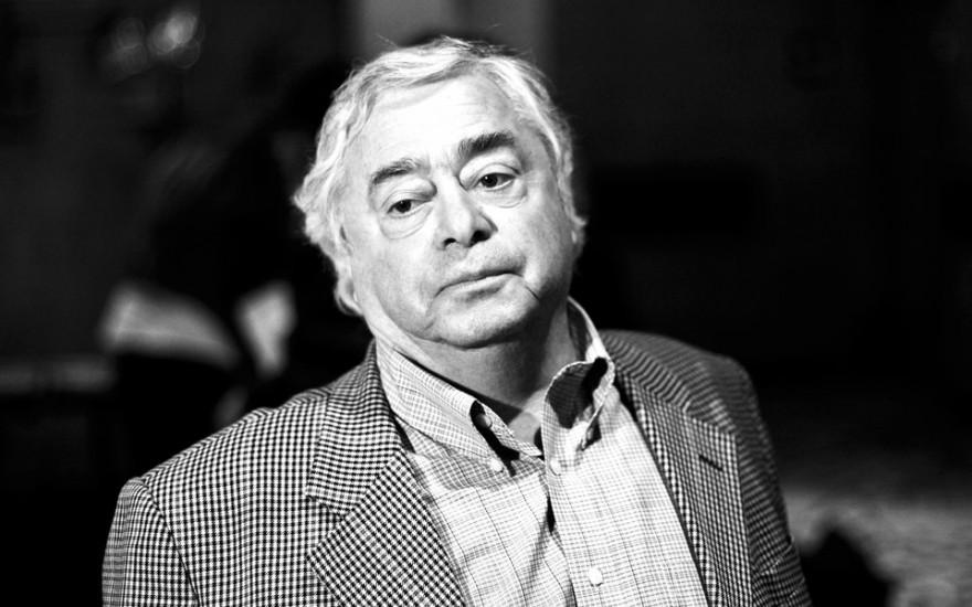 Умер актер Роман Карцев