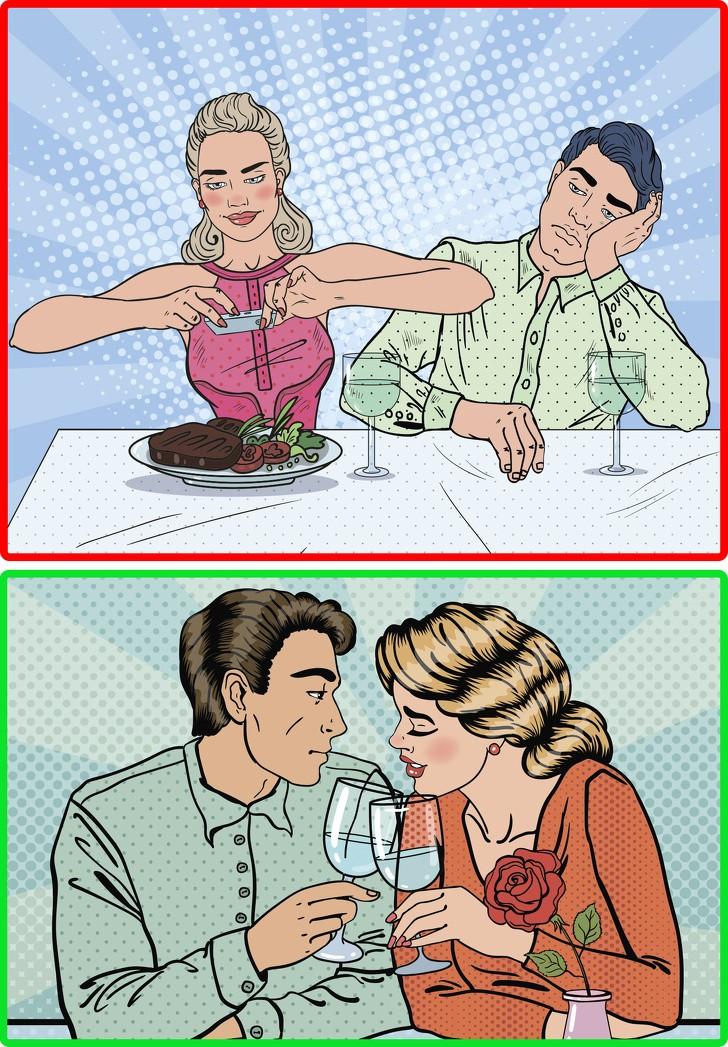Ошибки в поведении, которые отталкивают людей при первой встрече