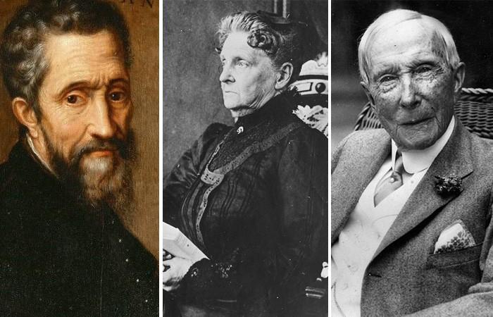 Самые известные в истории скупердяи
