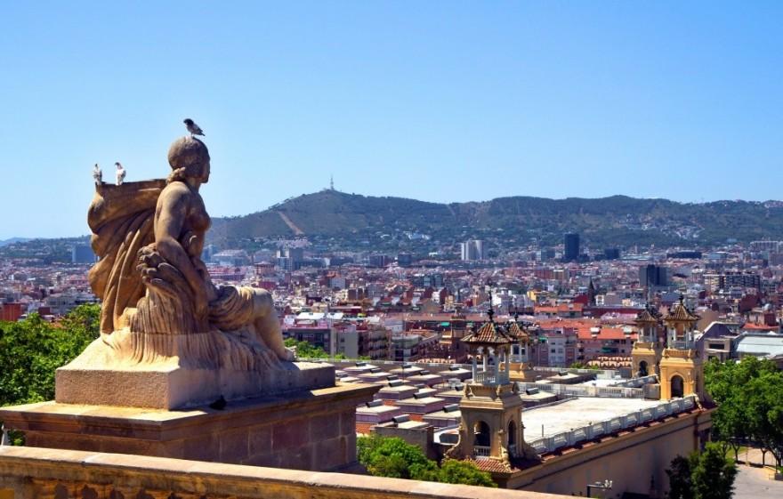Несколько причин посетить Барселону