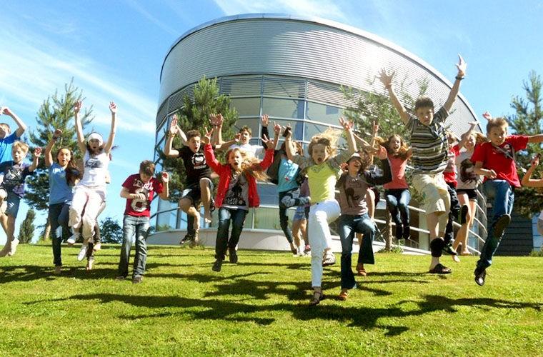Пережить школу по-фински